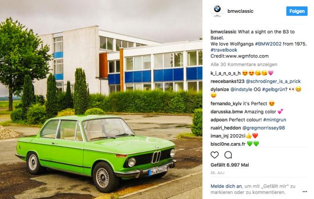 Bundesstrasse3.bmwclassic.Instagram