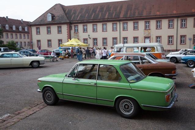 Bruchsal, Bundessstraße 3, www.bundesstrasse3.de