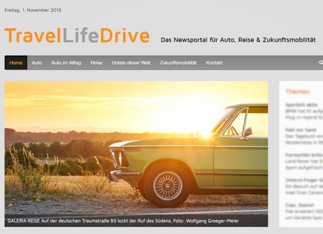 TravelLifeDrive